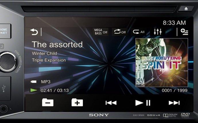 Автомагнитолы Sony: купить в Москве в интернет-магазине