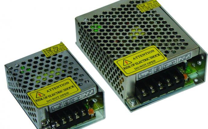 Блок питания для светодиодной ленты LED. Выбор и подключение