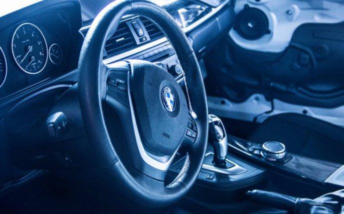 BMW f30 320d. Установка автомузыки. - ТюнерАвто - чип-тюнинг