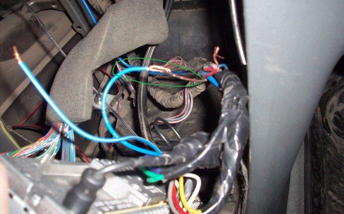 Как подключить антенну к магнитоле? Правильная установка антенны