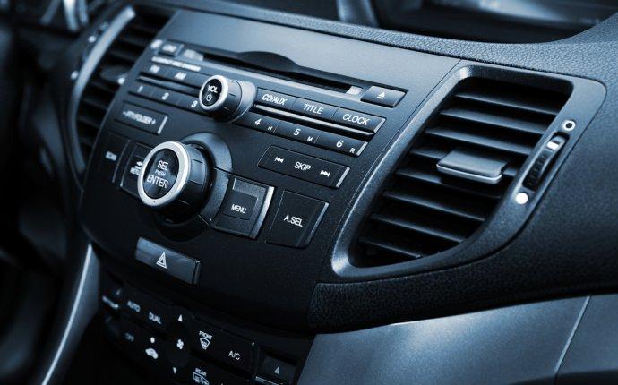 Как подключить флэшку к автомагнитоле :: как слушать музыку через
