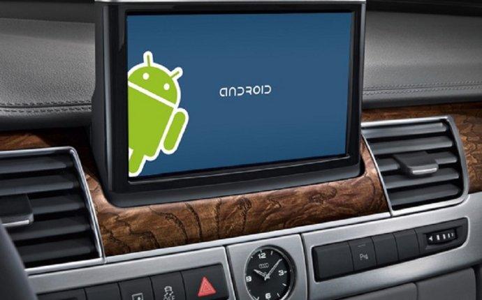 Рейтинг автомагнитол на базе ОС Android 2016