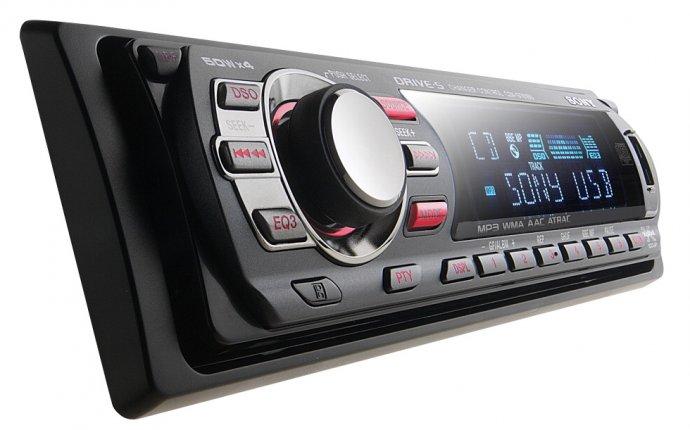 Срочный ремонт автомагнитолы Sony. Отзывы о Sony CDX-GT616U. - 10