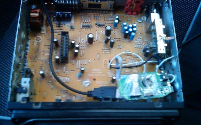 USB входу в магнитоле быть! — бортжурнал Renault Clio 1994 года на